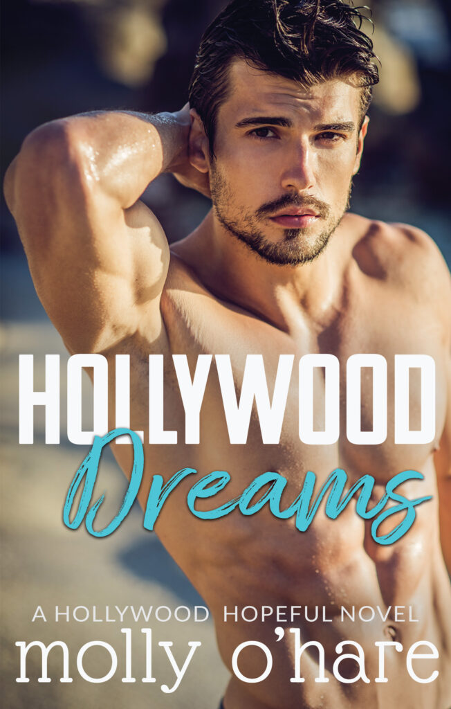 Book Cover: Hollywood Dreams