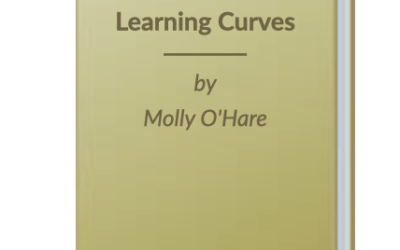 Upcoming Release! Title: Learning Curves