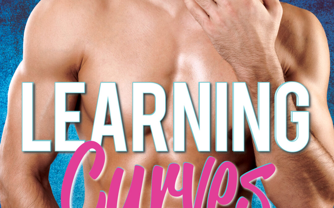 Learning Curves Cover Reveal!