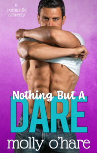 Book Cover: Nothing But a Dare